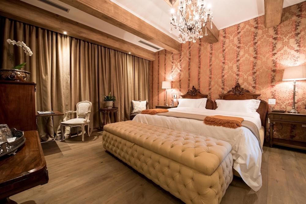란제락 호텔(Lanzerac Hotel) Hotel Image 12 - Guestroom