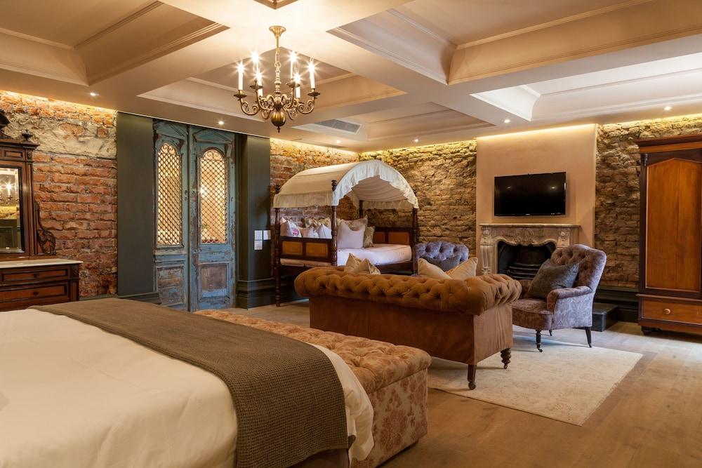 란제락 호텔(Lanzerac Hotel) Hotel Image 13 - Guestroom
