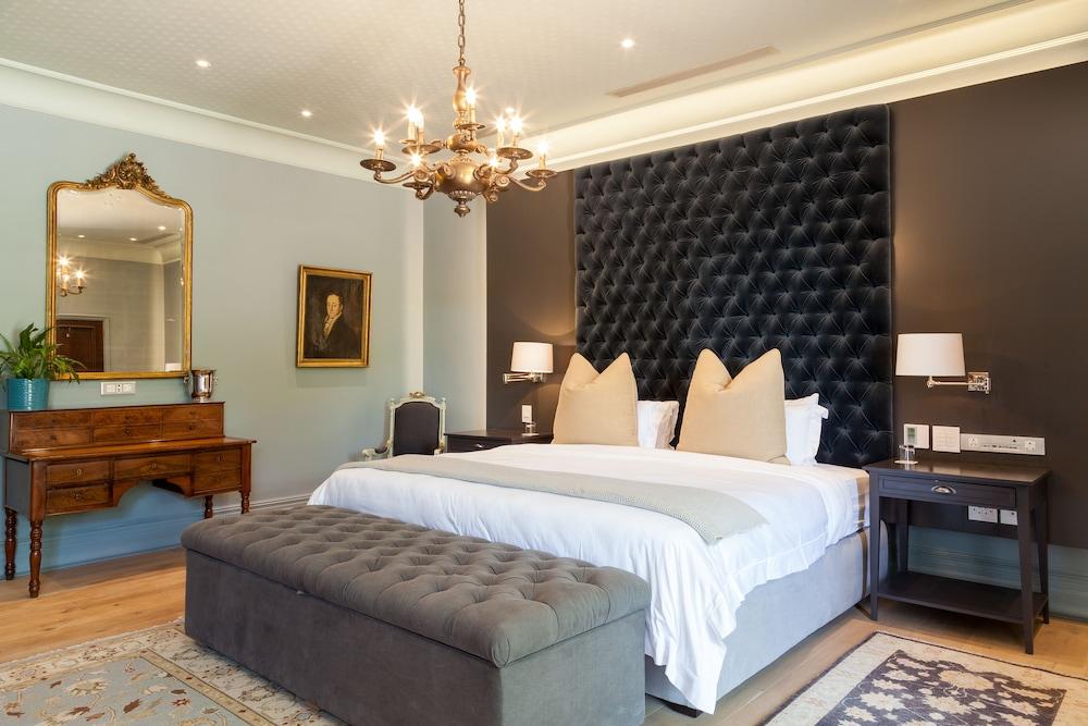 란제락 호텔(Lanzerac Hotel) Hotel Image 14 - Guestroom