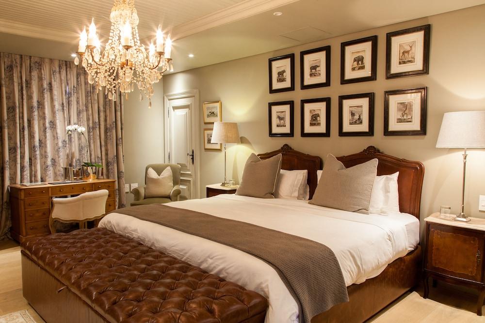 란제락 호텔(Lanzerac Hotel) Hotel Image 16 - Guestroom