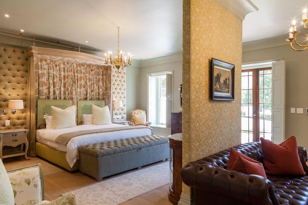 란제락 호텔(Lanzerac Hotel) Hotel Image 8 - Guestroom
