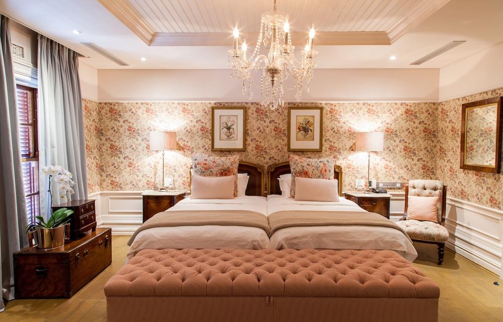 란제락 호텔(Lanzerac Hotel) Hotel Image 18 - Guestroom