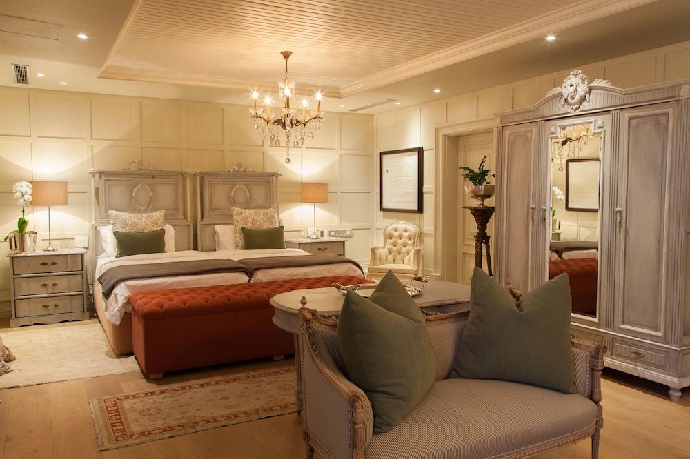 란제락 호텔(Lanzerac Hotel) Hotel Image 22 - Guestroom