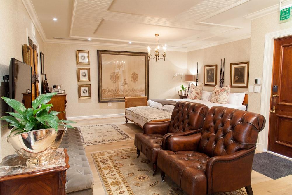 란제락 호텔(Lanzerac Hotel) Hotel Image 24 - Guestroom