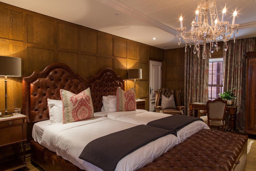 란제락 호텔(Lanzerac Hotel) Hotel Image 29 - Guestroom