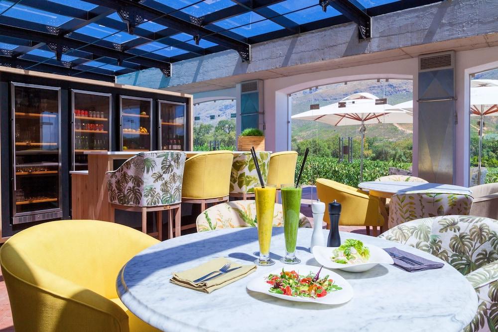 란제락 호텔(Lanzerac Hotel) Hotel Image 51 - Spa