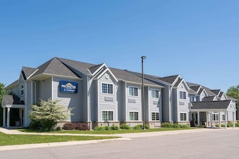 Hotel - Microtel Inn & Suites by Wyndham Springfield