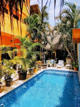 Hotel - Casita de Maya Boutique Hotel