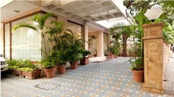 Hotel - Hotel Residency Andheri