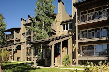 Hotel - Evergreen Condominiums by Keystone Resort