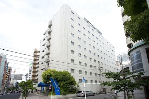 Pearl Hotel Kayabachou, Chūō