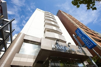 Hotel - Pearl Hotel Kasai