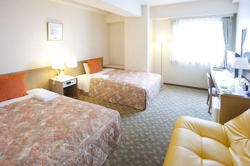 Pearl Hotel Kasai, Edogawa