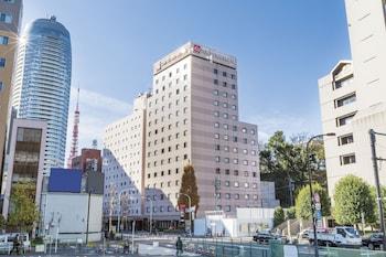 Hotel - Shinbashi Atagoyama Tokyu REI Hotel