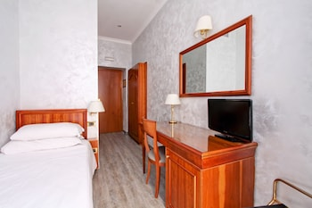 Standard Single Room, 1 Twin Bed, City View