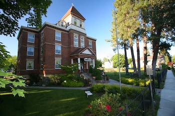 Hotel - The Roosevelt Inn & Spa