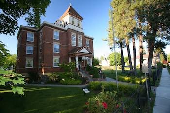 Hotel - The Roosevelt Inn & Spa