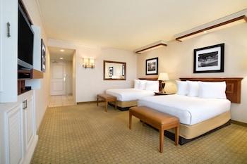 Premium Room, 2 Double Beds, Smoking (Las Vegas Tower)