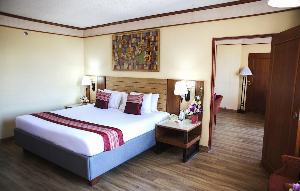 ドゥアンタワン ホテル チェンマイ