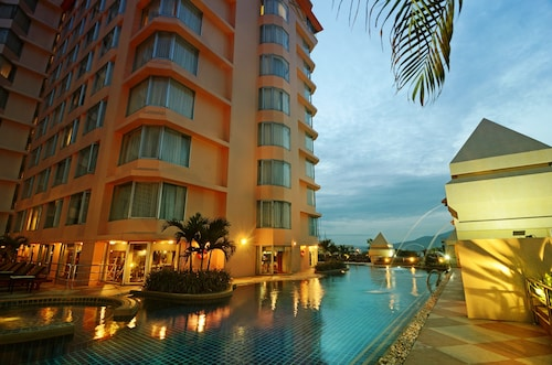 . Duangtawan Hotel Chiang Mai