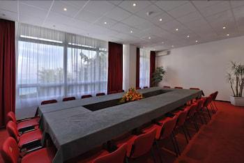 그랜드 호텔 아드리아틱 I(Grand Hotel Adriatic I) Hotel Image 44 - Meeting Facility
