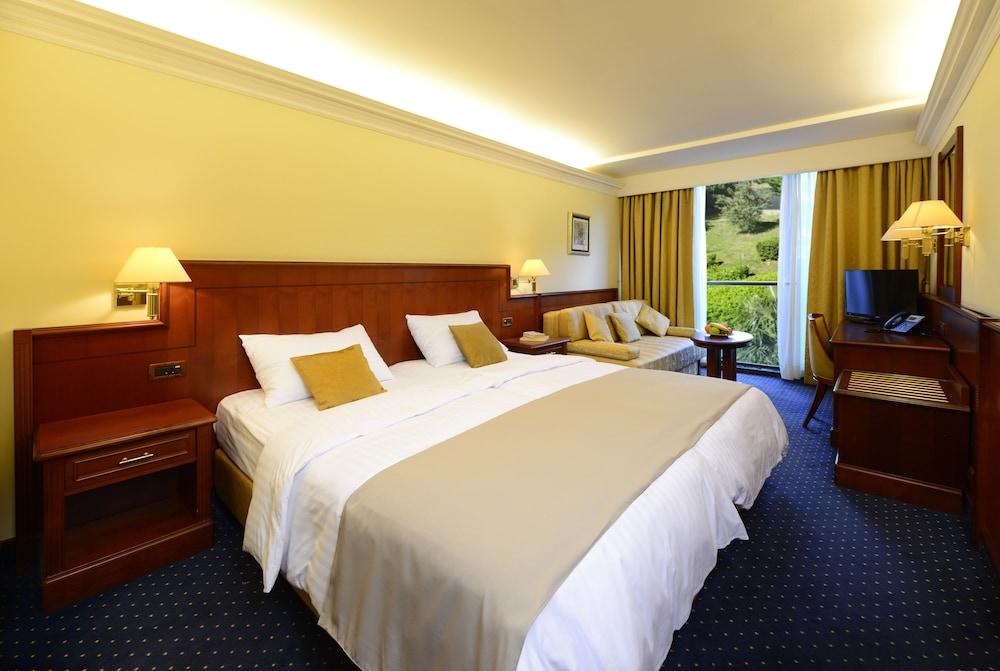 그랜드 호텔 아드리아틱 I(Grand Hotel Adriatic I) Hotel Image 7 - Guestroom
