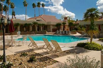 Hotel - The Oasis Resort