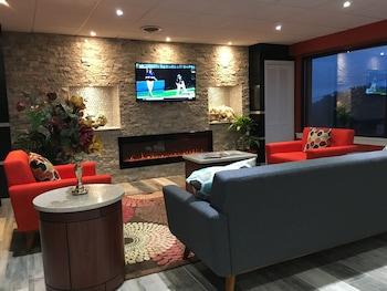 Hotel - Quality Inn East Stroudsburg - Poconos