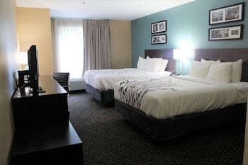 Hotel - Sleep Inn & Suites Scranton Dunmore