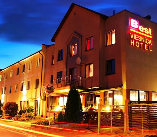 Promocje Best Hotel