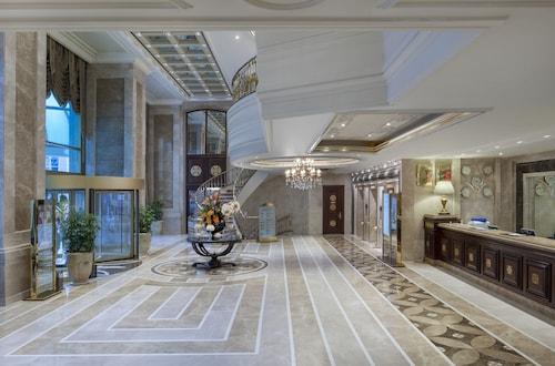 Elite World Istanbul Hotel244654
