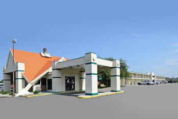Hotel - Americas Best Value Inn Phillipsburg