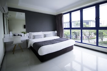 ハーバー ヴィル ホテル
