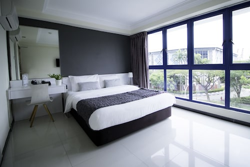 Singapur - Harbour Ville Hotel (SG Clean) - z Krakowa, 10 marca 2021, 3 noce