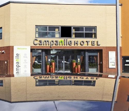 Promocje Campanile Hotel Glasgow - SECC