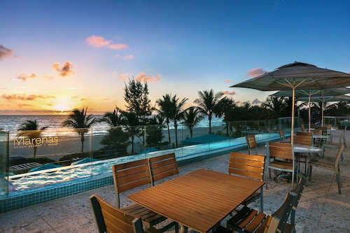 Marenas Beach Resort, Miami-Dade