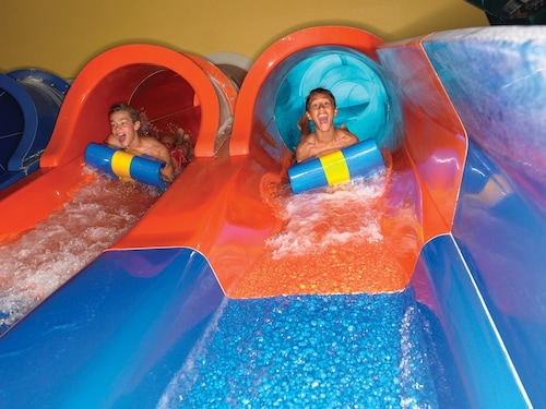 . Great Wolf Lodge Wisconsin Dells
