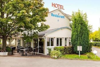 Hotel - Comfort Hotel Acadie Les Ulis