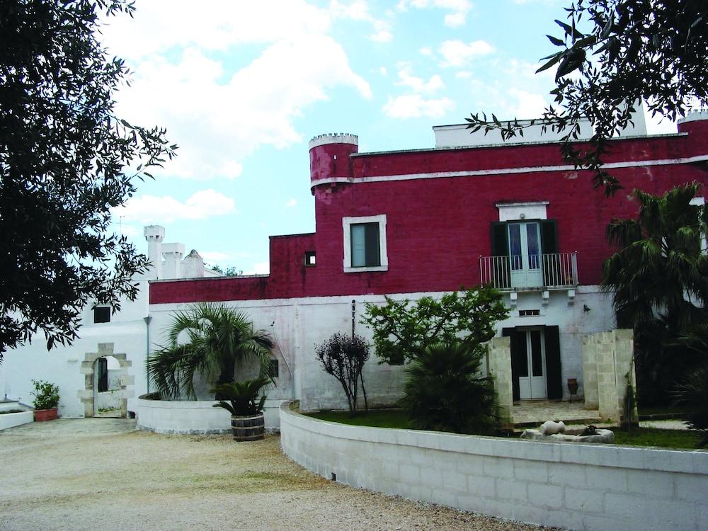 마세리아 리프리제리오(Masseria Refrigerio) Hotel Image 85 - Exterior