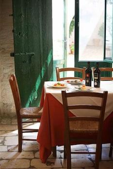 마세리아 리프리제리오(Masseria Refrigerio) Hotel Image 21 - 레스토랑