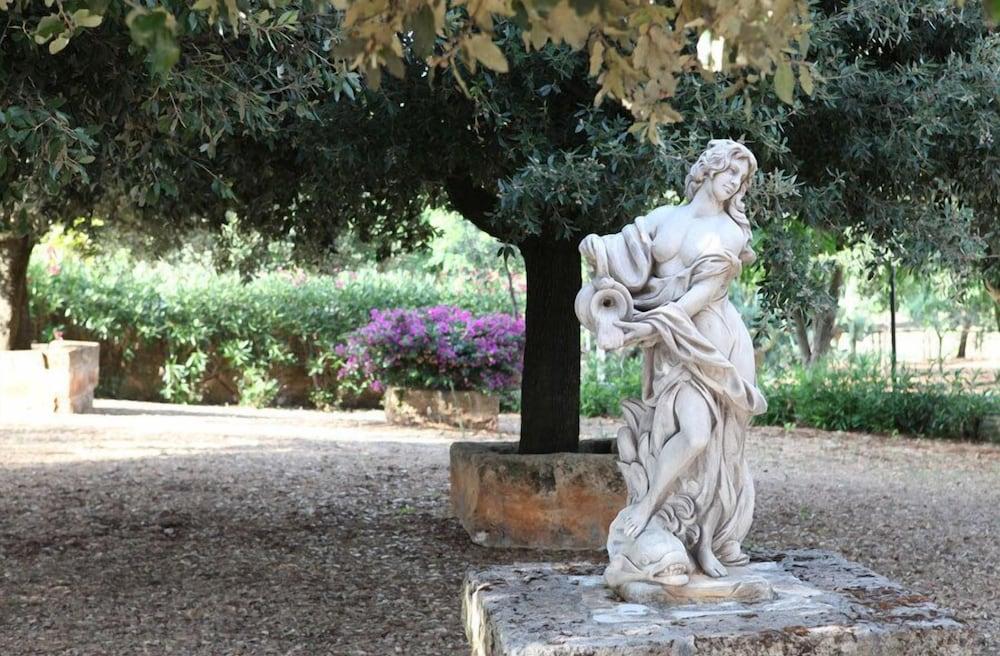 마세리아 리프리제리오(Masseria Refrigerio) Hotel Image 47 - 외관 세부 사진