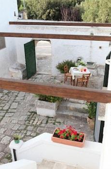 마세리아 리프리제리오(Masseria Refrigerio) Hotel Image 68 - 외부