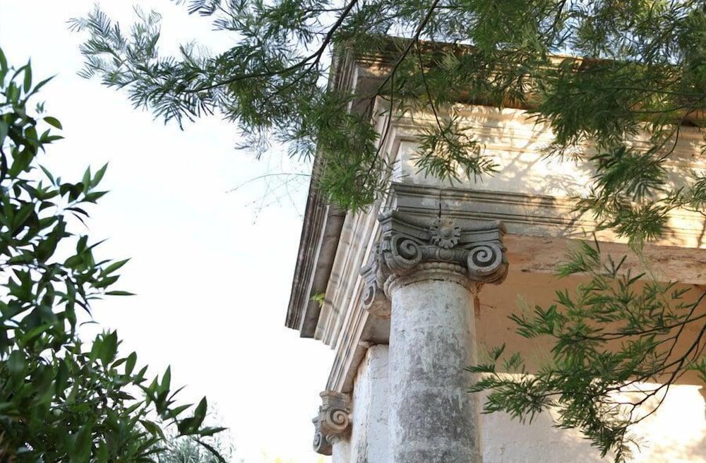 마세리아 리프리제리오(Masseria Refrigerio) Hotel Image 49 - 외관 세부 사진