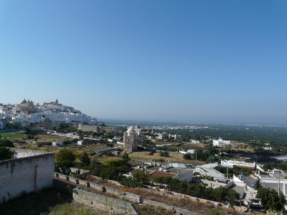 마세리아 리프리제리오(Masseria Refrigerio) Hotel Image 46 - View from Hotel