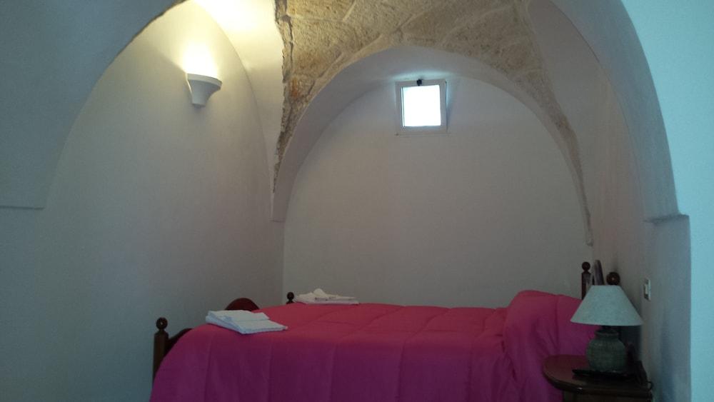 마세리아 리프리제리오(Masseria Refrigerio) Hotel Image 7 - Guestroom