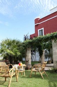 마세리아 리프리제리오(Masseria Refrigerio) Hotel Image 57 - 외부