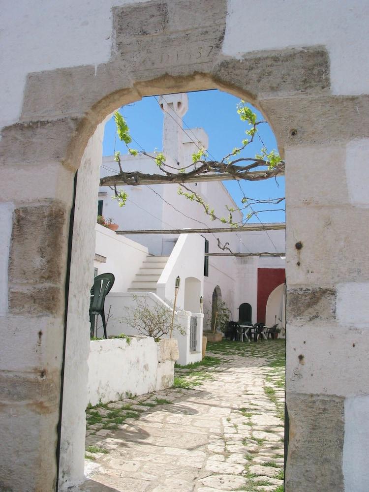 마세리아 리프리제리오(Masseria Refrigerio) Hotel Image 0 - Featured Image