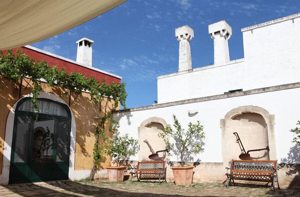마세리아 리프리제리오(Masseria Refrigerio) Hotel Image 60 - 외부