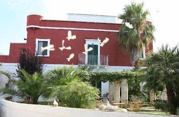 마세리아 리프리제리오(Masseria Refrigerio) Hotel Image 32 - 호텔 정면