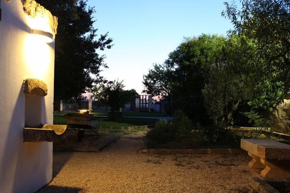 마세리아 리프리제리오(Masseria Refrigerio) Hotel Image 73 - 외부